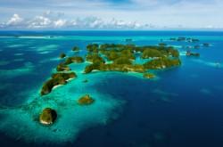 Reizen en vakantie in Palau