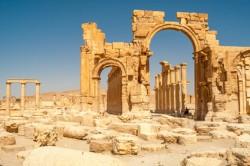 Reizen en vakantie in Syrië