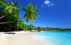 Reizen en vakantie in de Seychellen