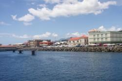 Reizen en vakantie in Dominica