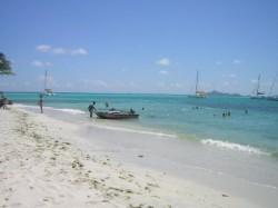 Reizen en vakantie in Saint Vincent en de Grenadines