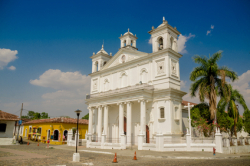 Reizen en vakantie in El Salvador