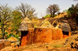 Reizen en vakantie in Togo