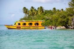 Reizen en vakantie in Trinidad en Tobago