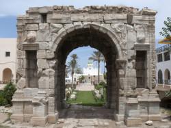 Reizen en vakantie in Libië