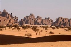 Reizen en vakantie in Tsjaad