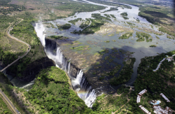 Reizen en vakantie in Zimbabwe