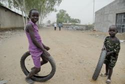 Reizen en vakantie in Zuid-Soedan
