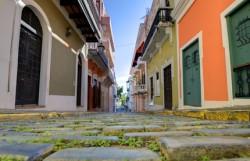 Reizen en vakantie in San Juan
