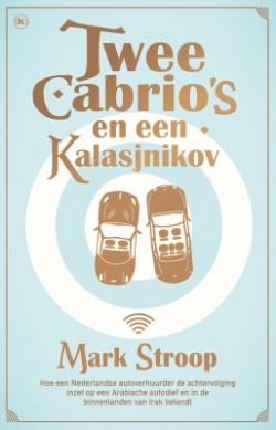 Twee cabrio's en een Kalasjnikov