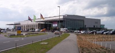 Vliegveld Weeze