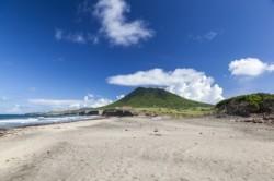 Reizen en vakantie in St. Eustatius