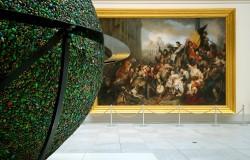 Oldmasters Museum in Brussel