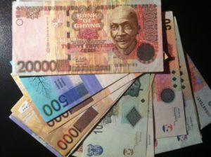 Buitenlands geld
