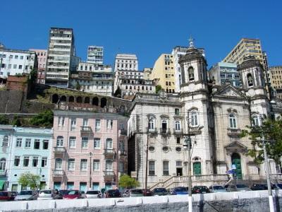 Salvador, Brazilië