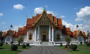 Reizen en vakantie in Thailand