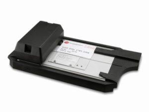 Creditcard apparaat