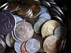 Contant geld op reis