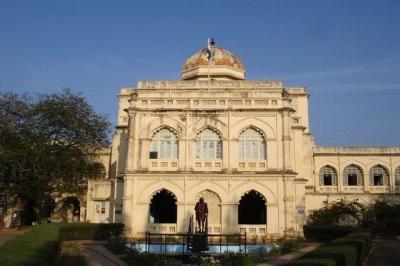 National Gandhi Museum in New Delhi, India