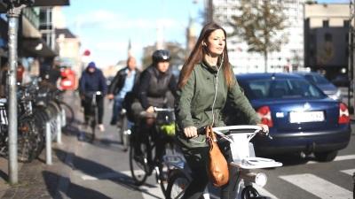 Gratis fietsen voor toeristen
