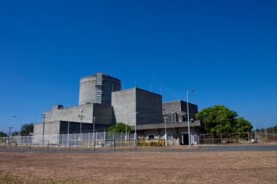 Bataan Nuclear Power Plant, Filipijnen