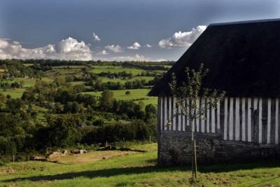 La Maison du Camembert (Foto Normandie Tourisme)