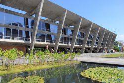Museu de Arte Moderna in Rio de Janeiro