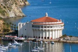 Catalina Island, Californië