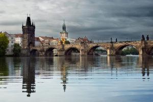 Goedkoop overnachten in Praag