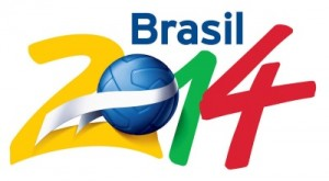 WK Voetbal kijken in de lucht