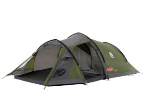 Prijsvraag Coleman Tasman 3 Tent