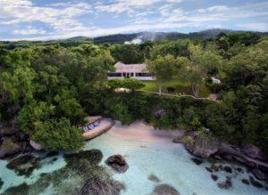 Villa GoldenEye, Jamaica
