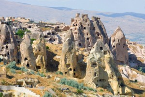 Cappadocia, Turkije