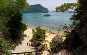 Eiland Ko Samui, Thailand