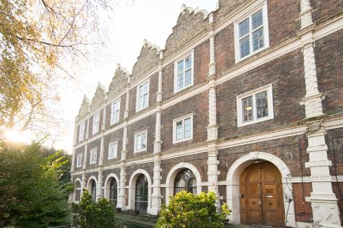 Safestay Hostel in Londen, Verenigd Koninkrijk