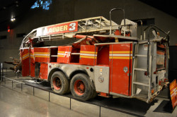 September 11 Museum, New York