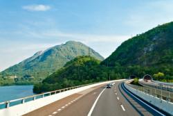 Reizen met de auto door Oostenrijk