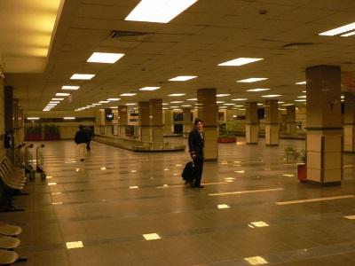 Luchthaven van Islamabad