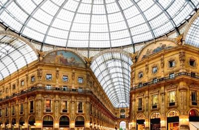 Goedkoop overnachten in Milaan