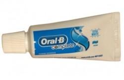 Lichtgewicht tandpasta