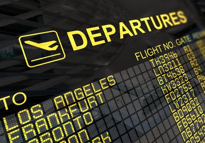Goedkoopste luchthavens van Europa