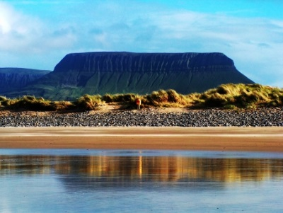 Wild Atlantic Way, Ierland