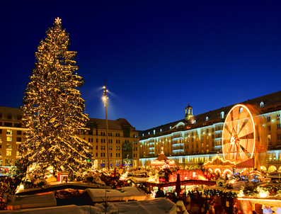 Opmerkelijkste kerstmarkten in de wereld