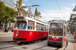 Openbaar vervoer in Wenen