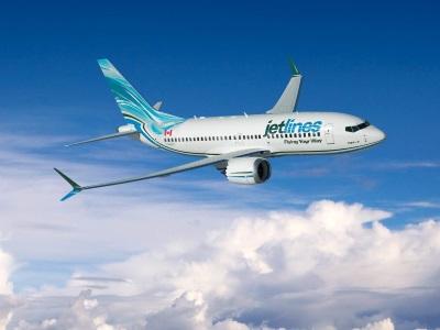 Nieuwe luchtvaartmaatschappijen in 2015