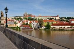 Bezienswaardigheden en musea in Praag