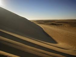 Reizen en vakantie in Namibië