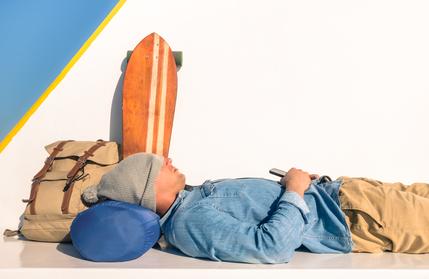Napzzz, app om een dutje te doen