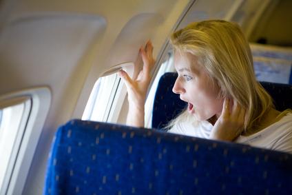 Vliegangst meditatie