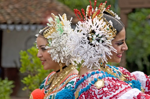 Folklore in Panama